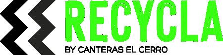 Pierre decorative ecologique, gamme Recycla by Canteras el cerro