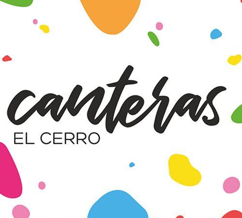 Logo de Canteras el Cerro