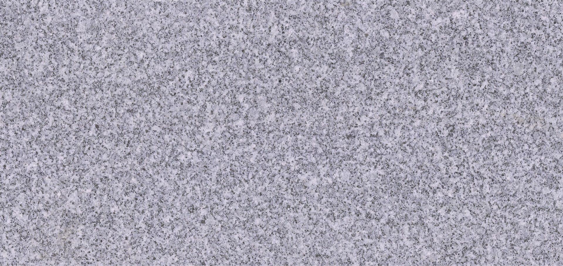 Textur und Oberfläche grau gesägter Granit