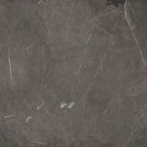 Detalle del acabado de la losa Mármol Negro