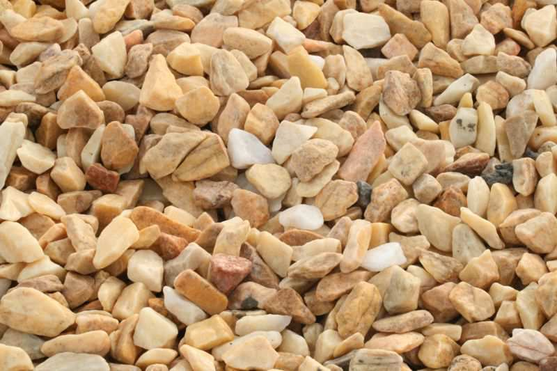 Limon Yellow Gravel