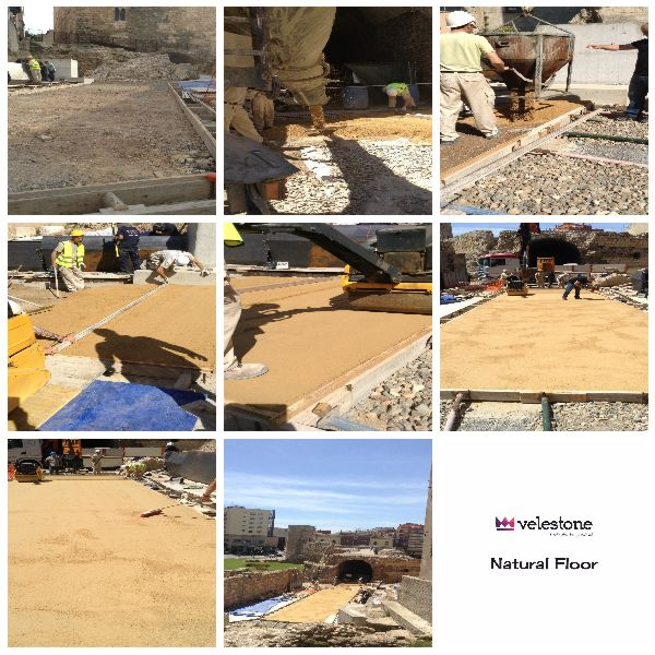Lime Soil Stabilizer and Hydraulic Binder