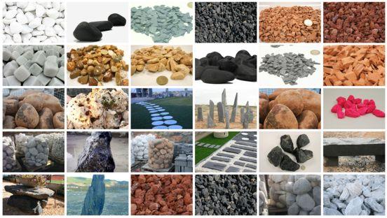 venta de piedras para jardin