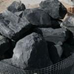 roca rocalla negra basalto monolitos negros