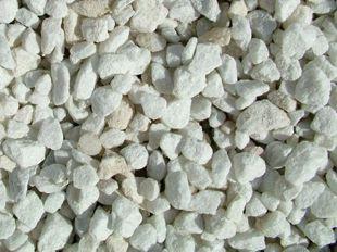 Triturado blanco carrara macael, marmolina blanca, polvo de marmol