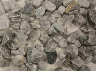 arido decorativo gris blanquecino, gris perla, marmolina gris